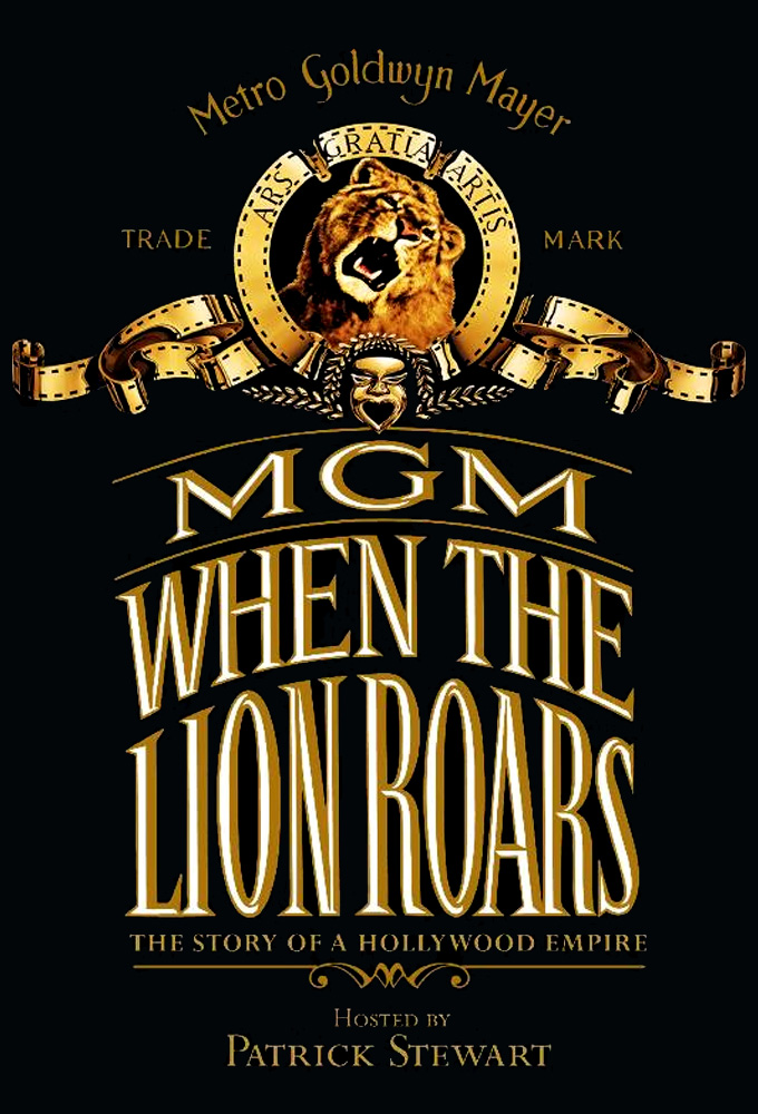 MGM - When The Lion Roars