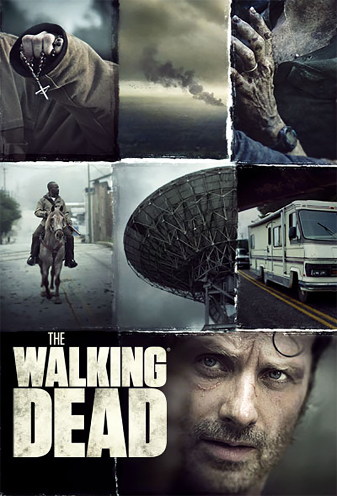 Download Walking Dead Season 3 Sub Indonesia