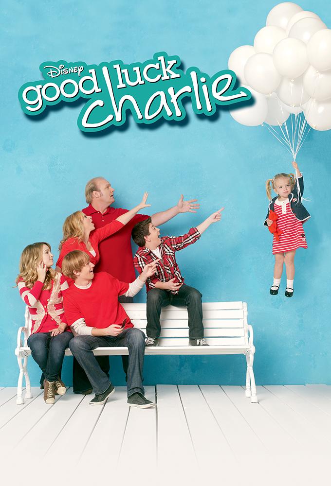 Good Luck Charlie Bed Frame
