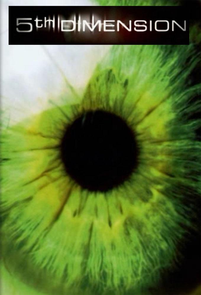 5th Dimension - Secrets of the Supernatural