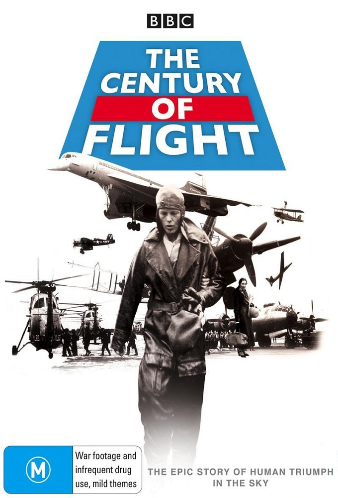 The Century Of Flight