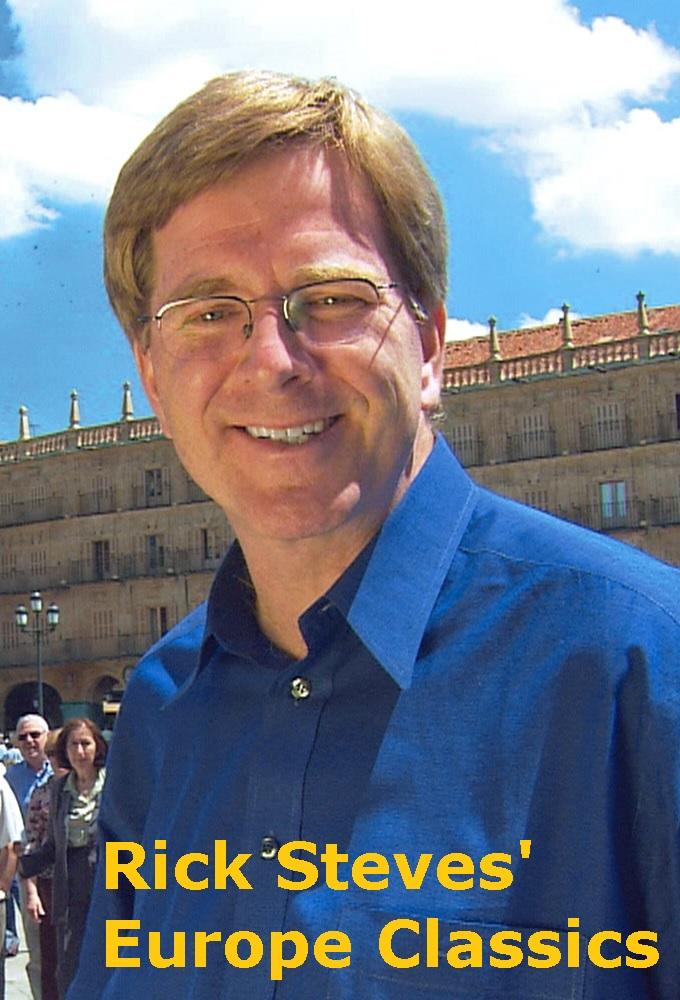 Rick Steves' Europe Classics