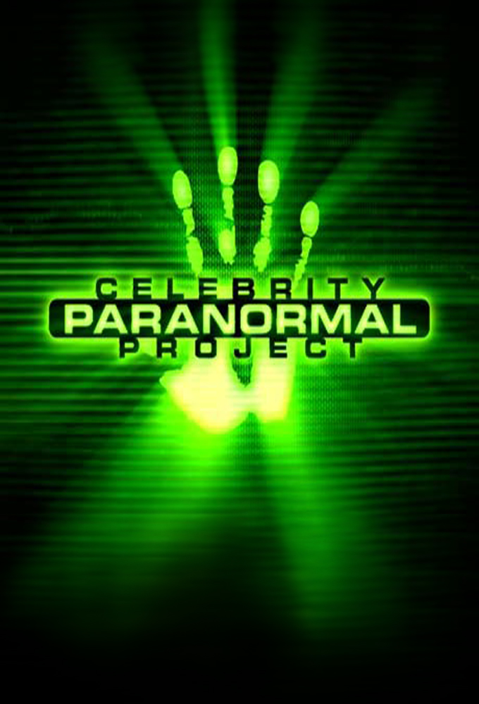 Celebrity Paranormal Project on FREECABLE TV