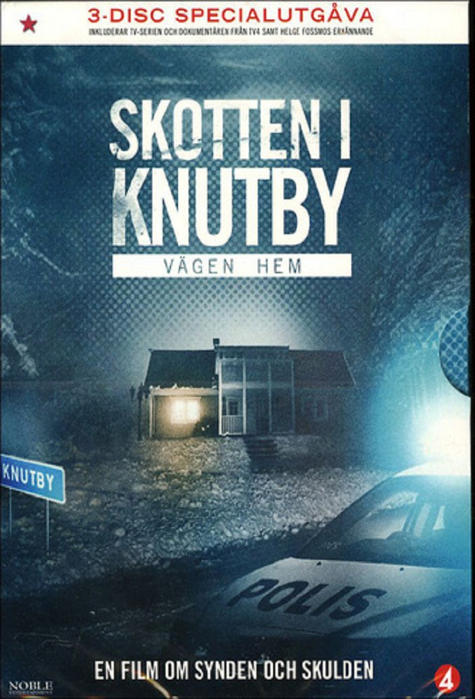Knutby - The Way Home