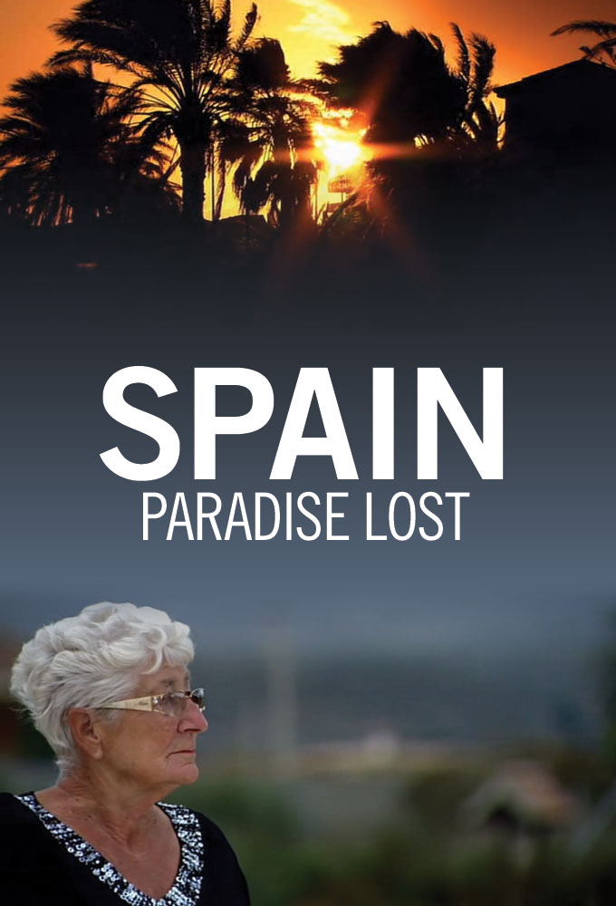 Spain - Paradise Lost