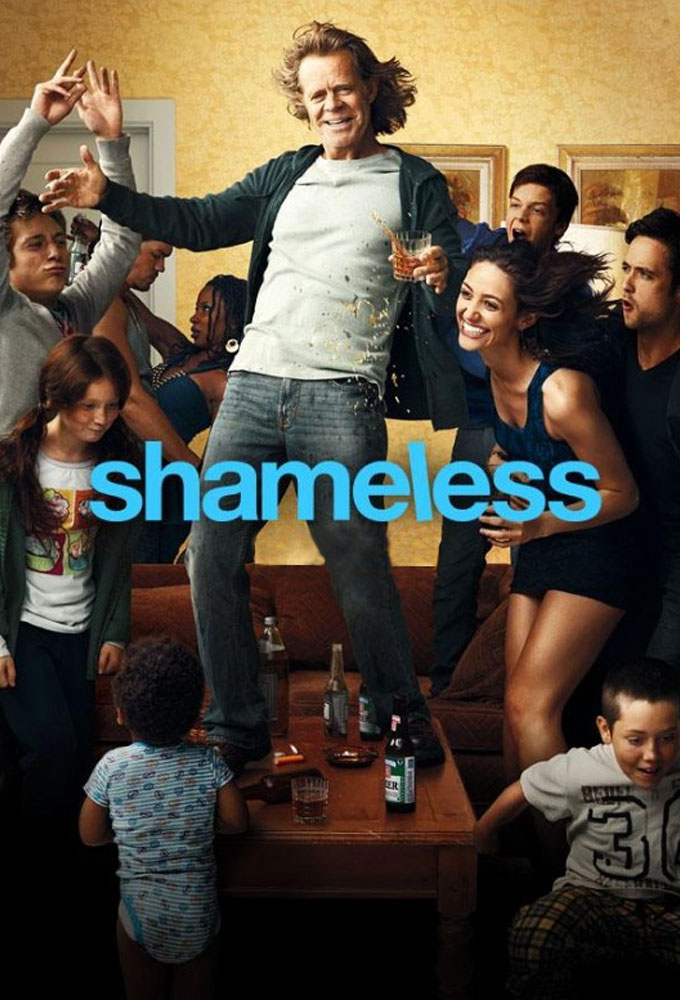 Shameless (US) teaser