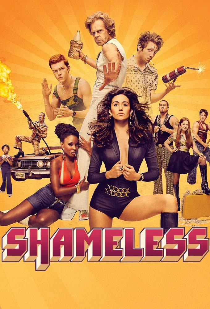 Shameless (US) teaser