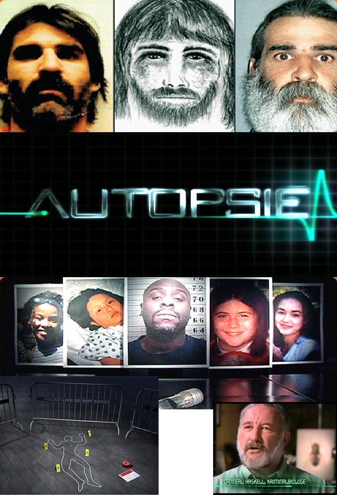 Autopsy - Mysterious Deaths