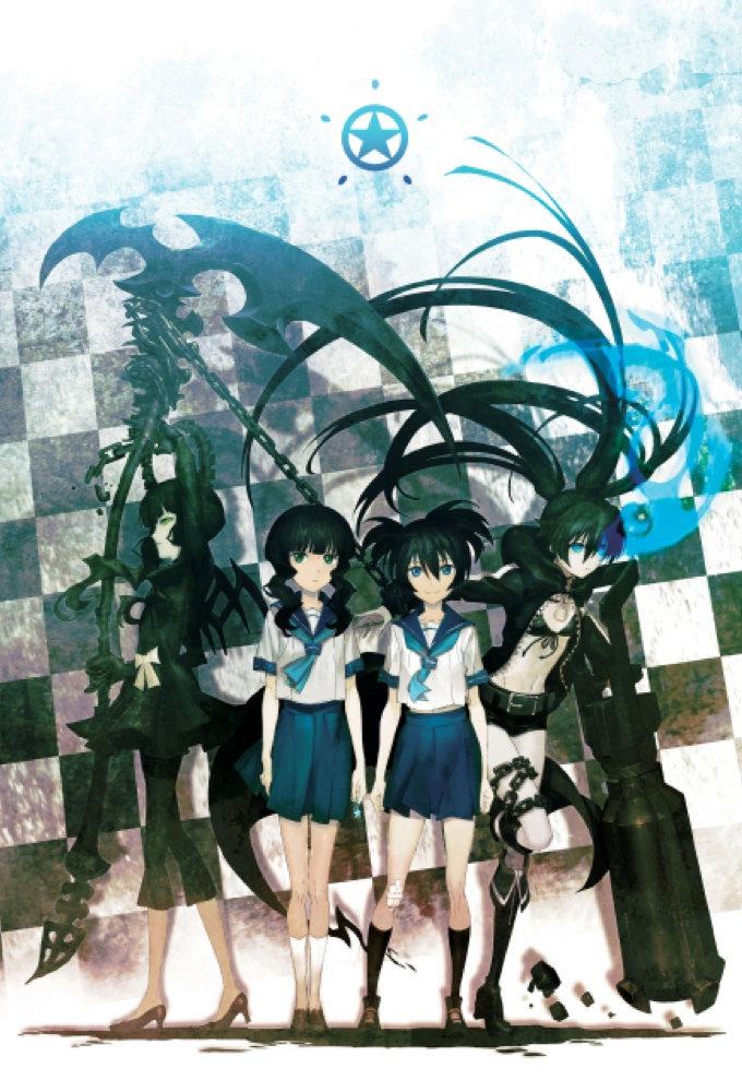 Watch Black Rock Shooter online