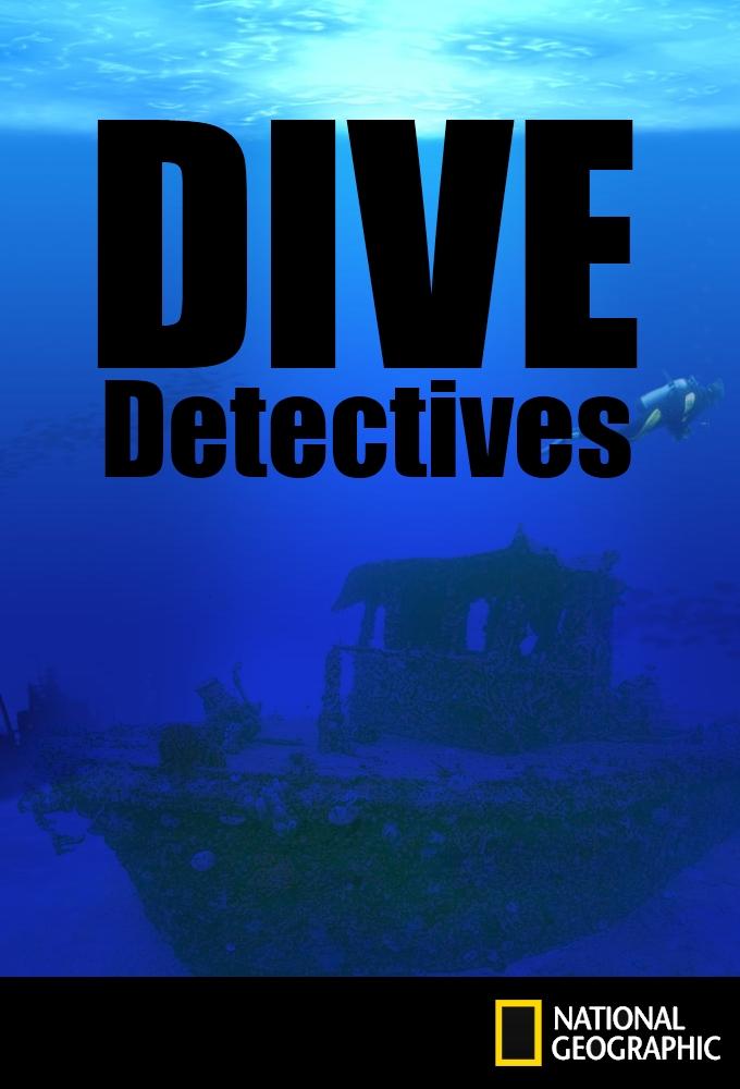The Dive Detectives