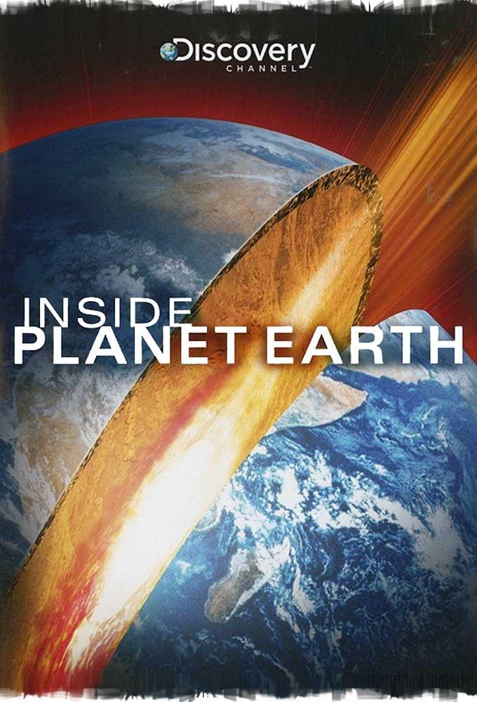 Watch Inside Planet Earth online