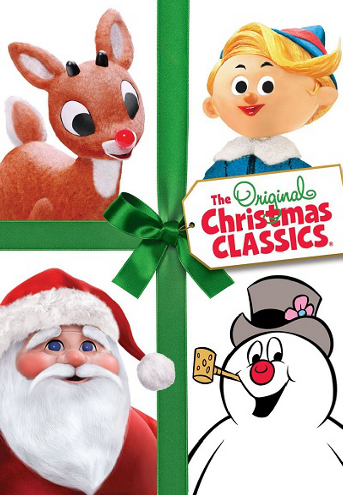 Rankin-Bass Holiday Classics