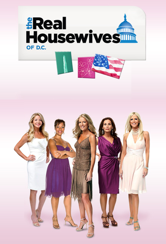 The Real Housewives of D.C