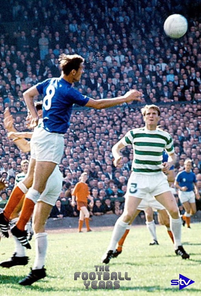The Football Years - Scotland