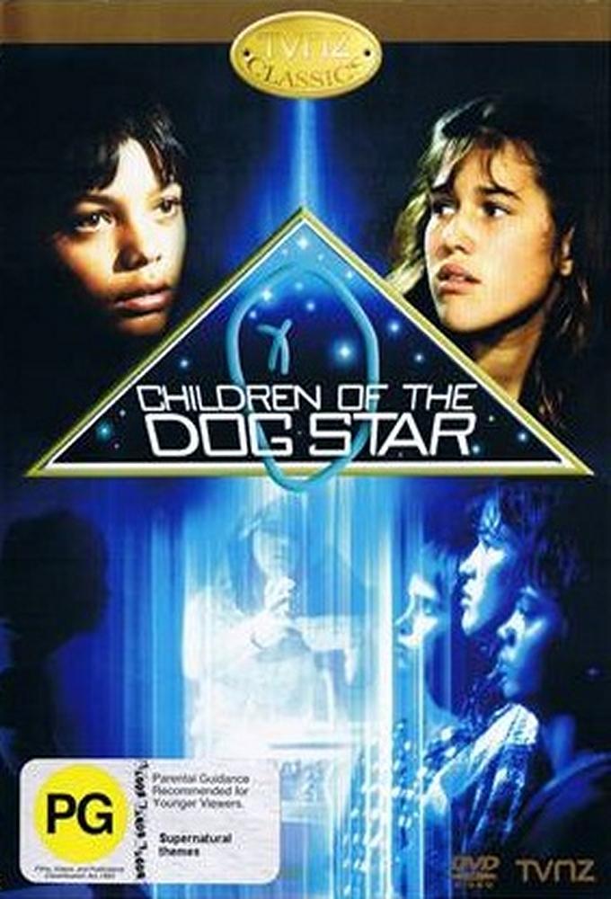 Watch Children of the Dog Star online