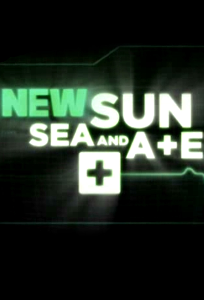 Sun, Sea and A&E