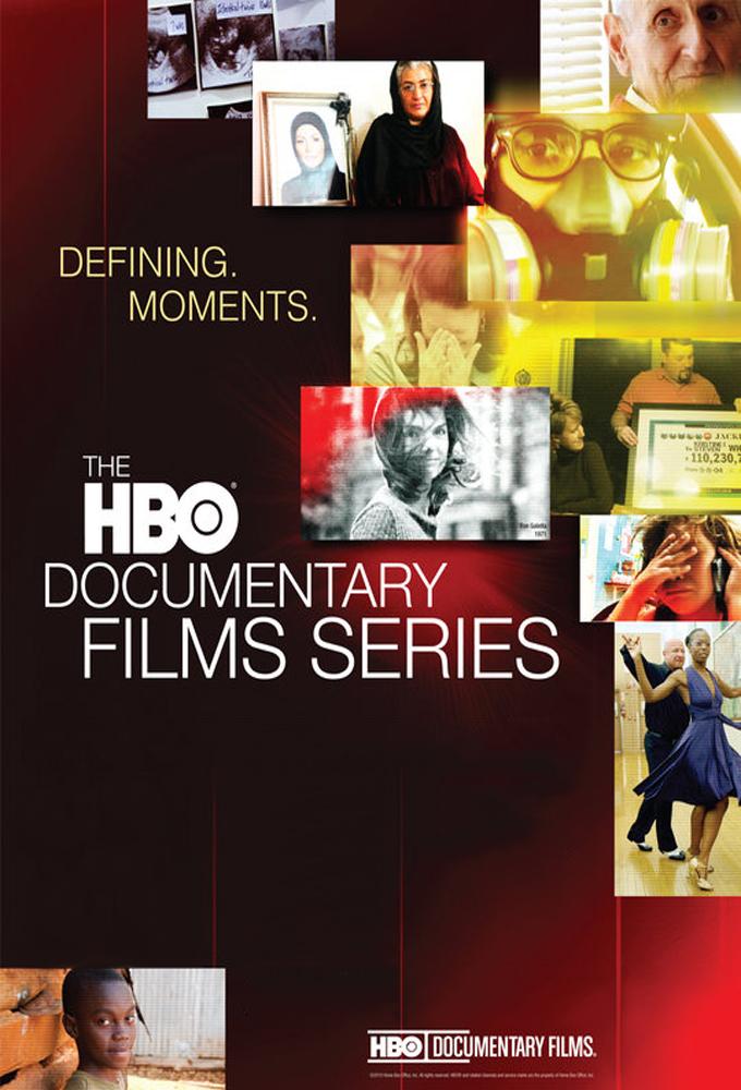 HBO Documentary Film Series