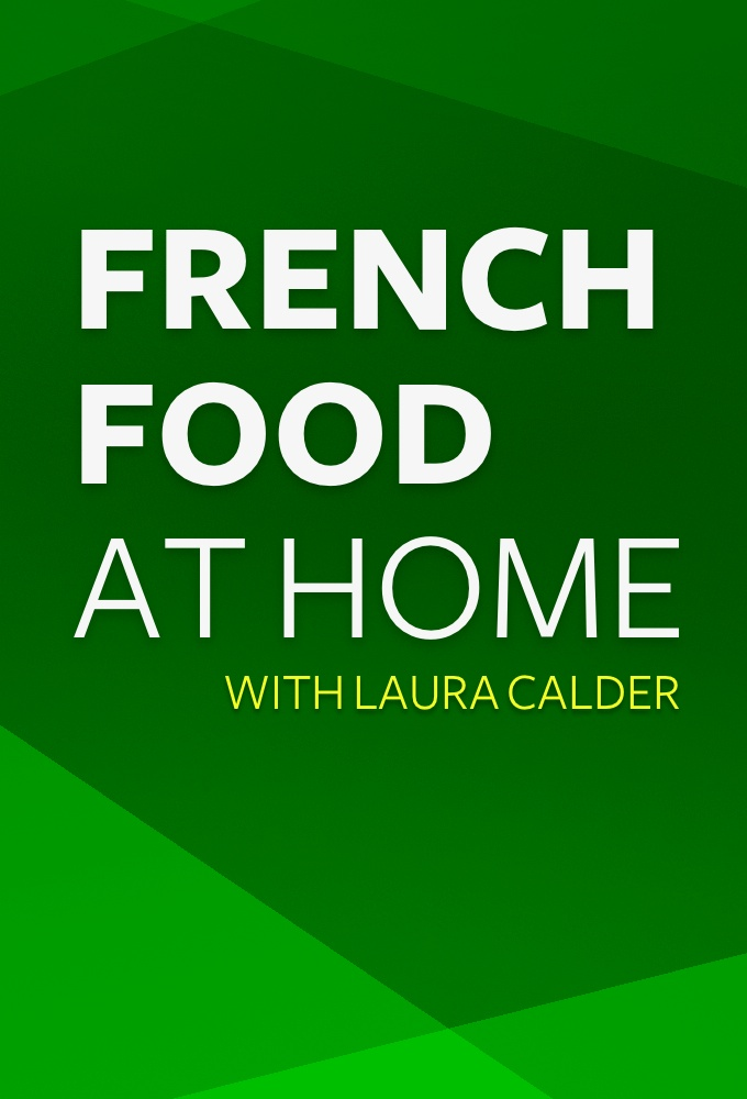 French Food at Home