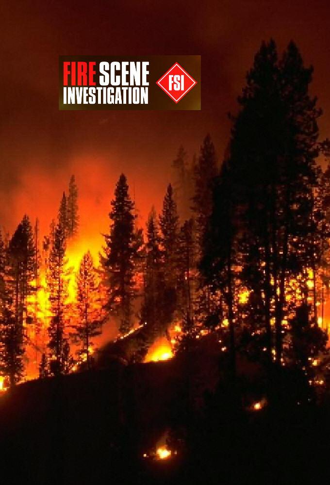 Fire Scene Investigation