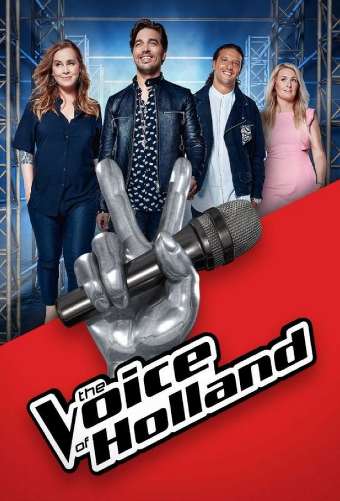 The Voice (NL)
