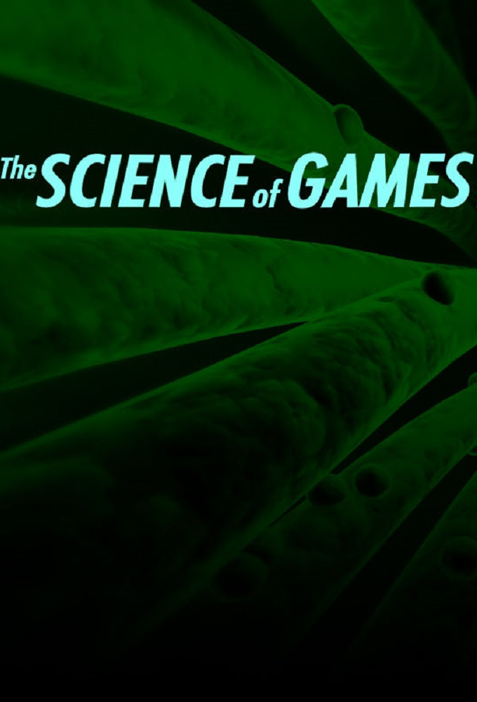 The Science of Games