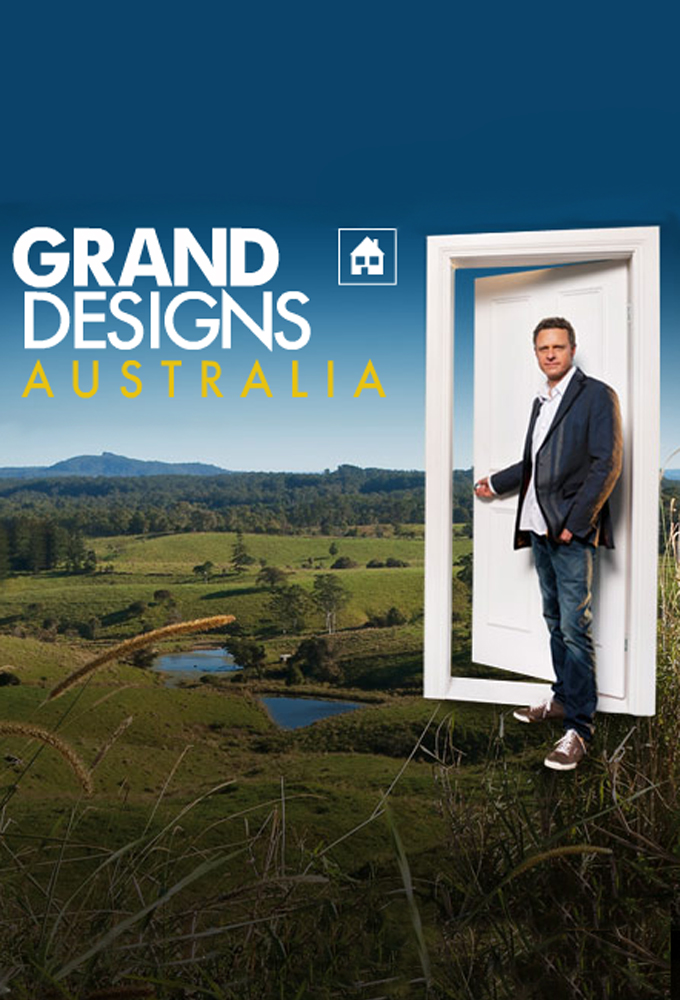 Watch Grand Designs Australia online