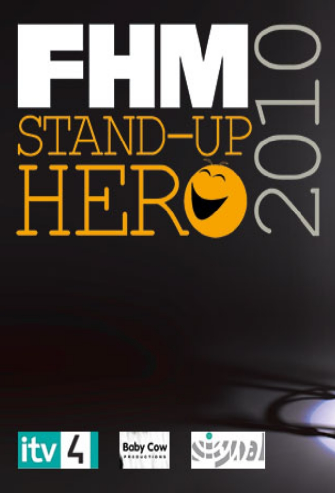 FHM Stand-Up Hero