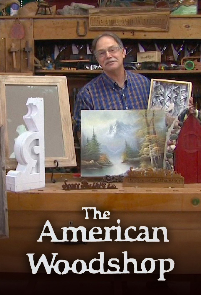 The American Woodshop