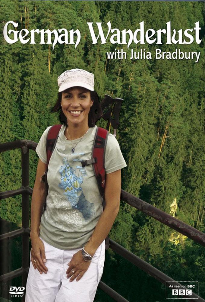 Julia Bradbury's German Wanderlust