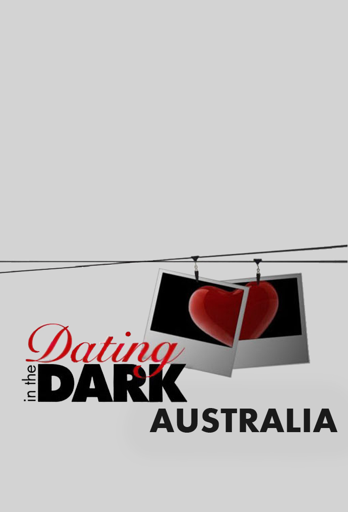 Dating in the Dark (AU)