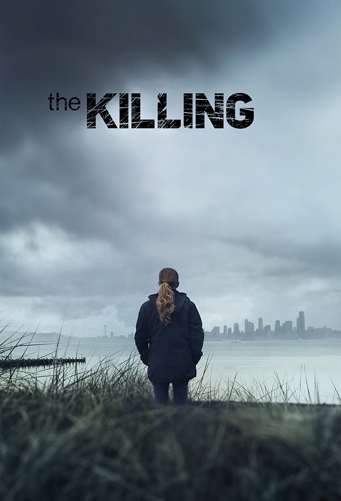The Killing (2011) poster