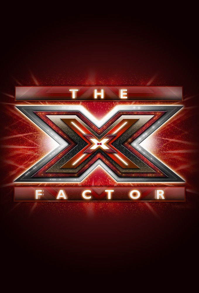 The X Factor (UA)