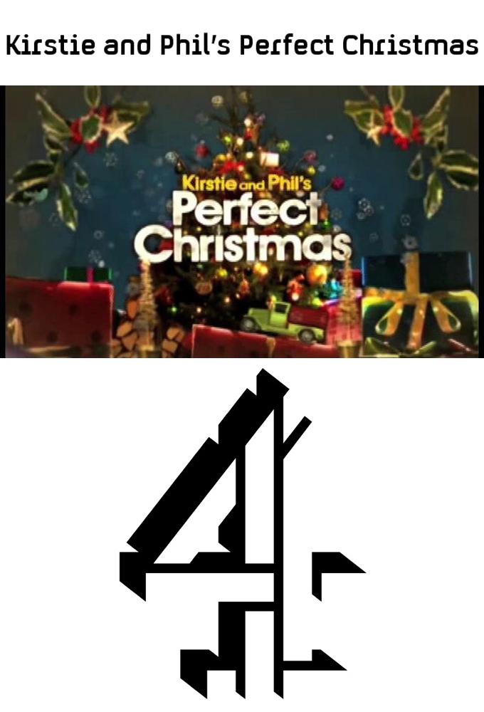 Kirstie & Phil's Perfect Christmas