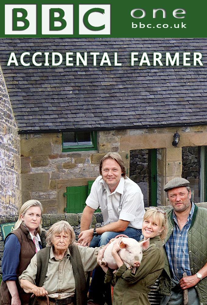 Accidental Farmer