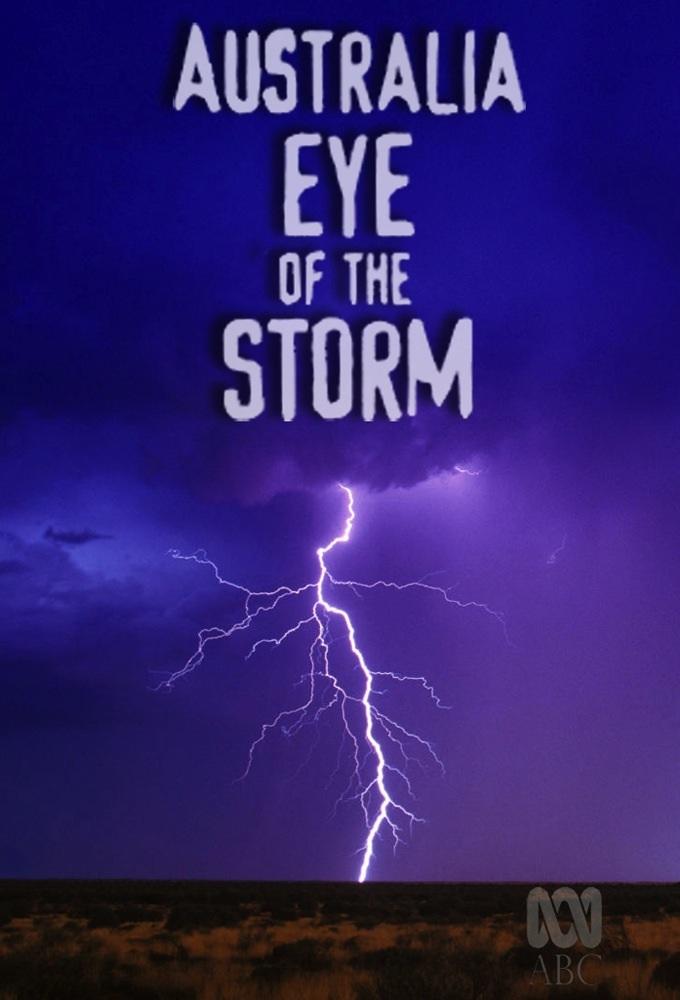 Australia - Eye of the Storm