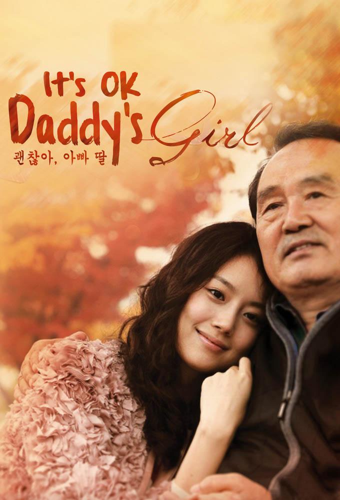 It's Okay, Daddy's Girl