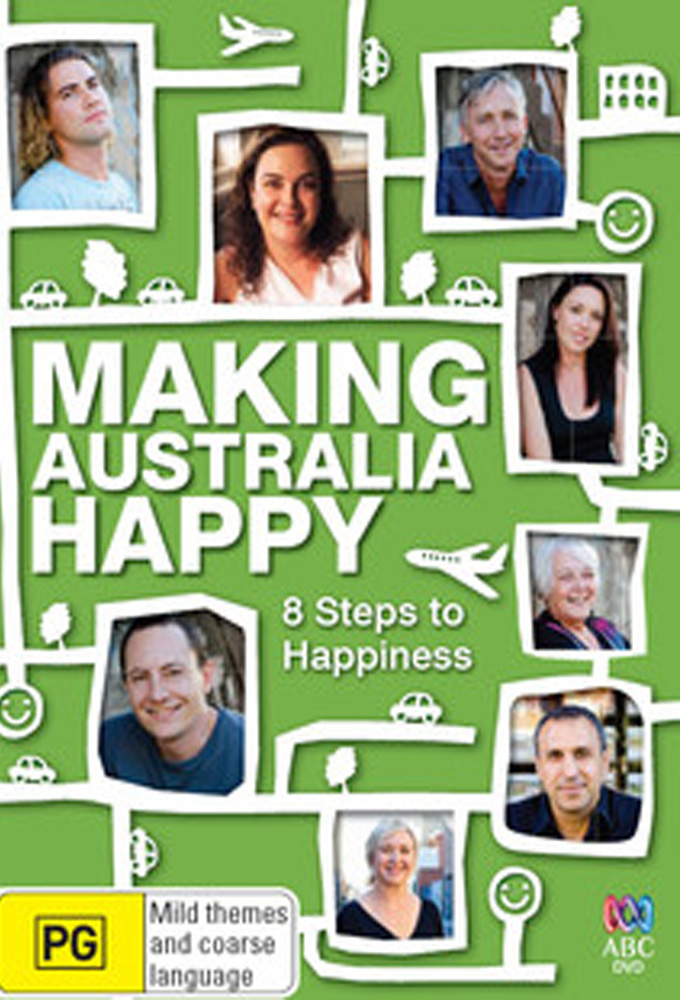 Making Australia Happy