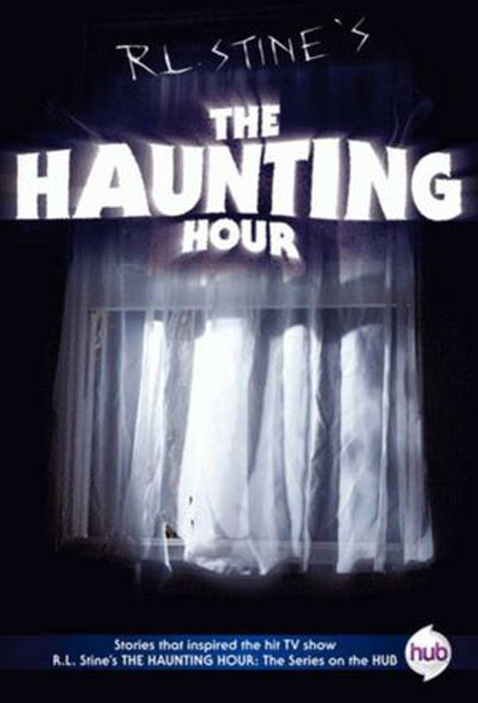 R L Stine's The Haunting Hour