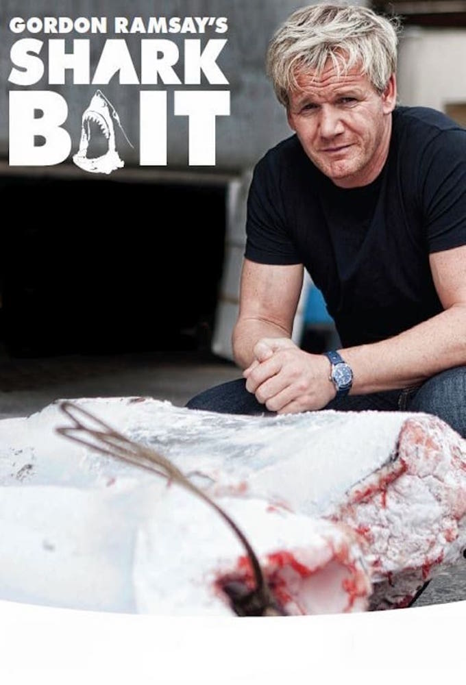 Gordon Ramsay: Shark Bait