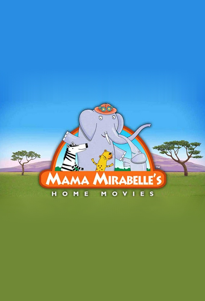 Mama Mirabelle S Home Movies Where In The World Games