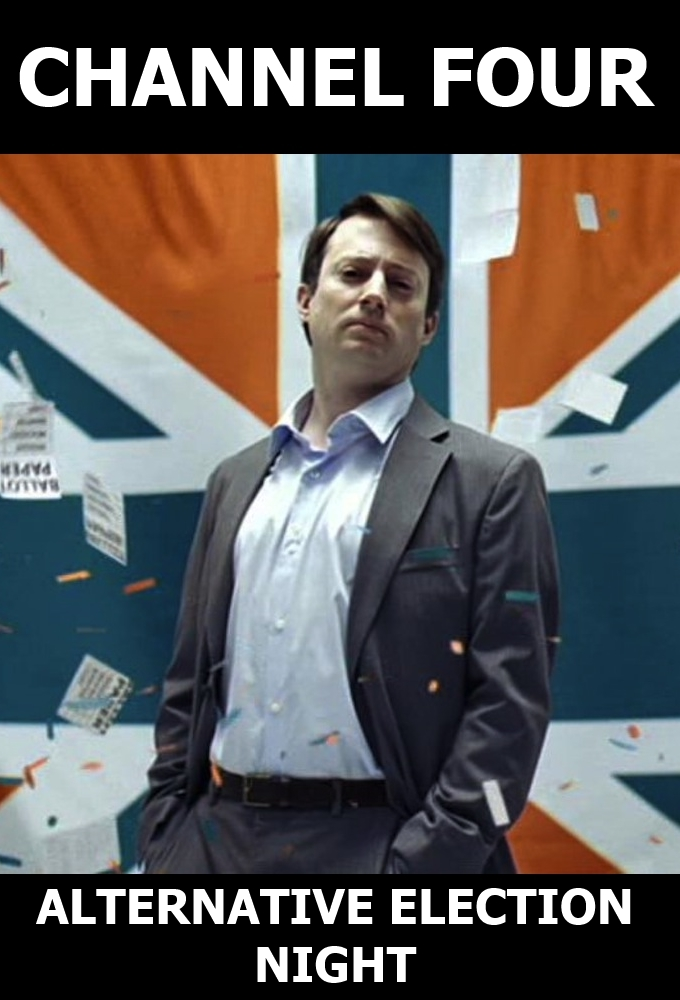 Channel 4's Alternative Election Night