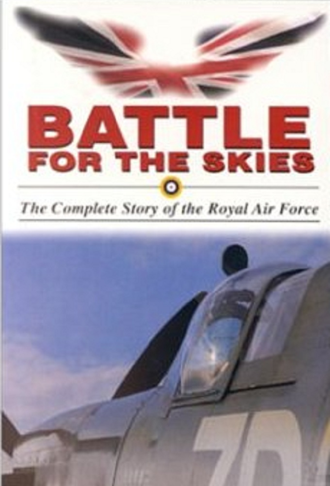 Battle For The Skies on FREECABLE TV