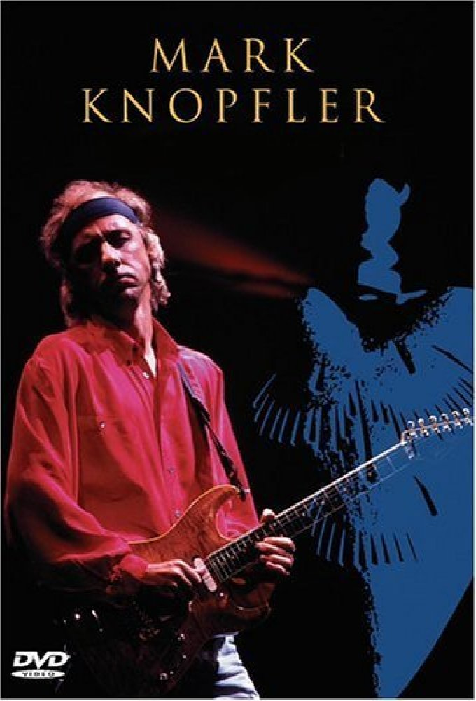 Mark Knopfler-A Life in Songs