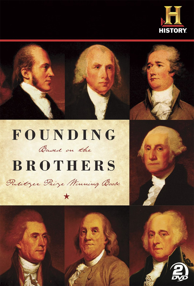 Founding Brothers