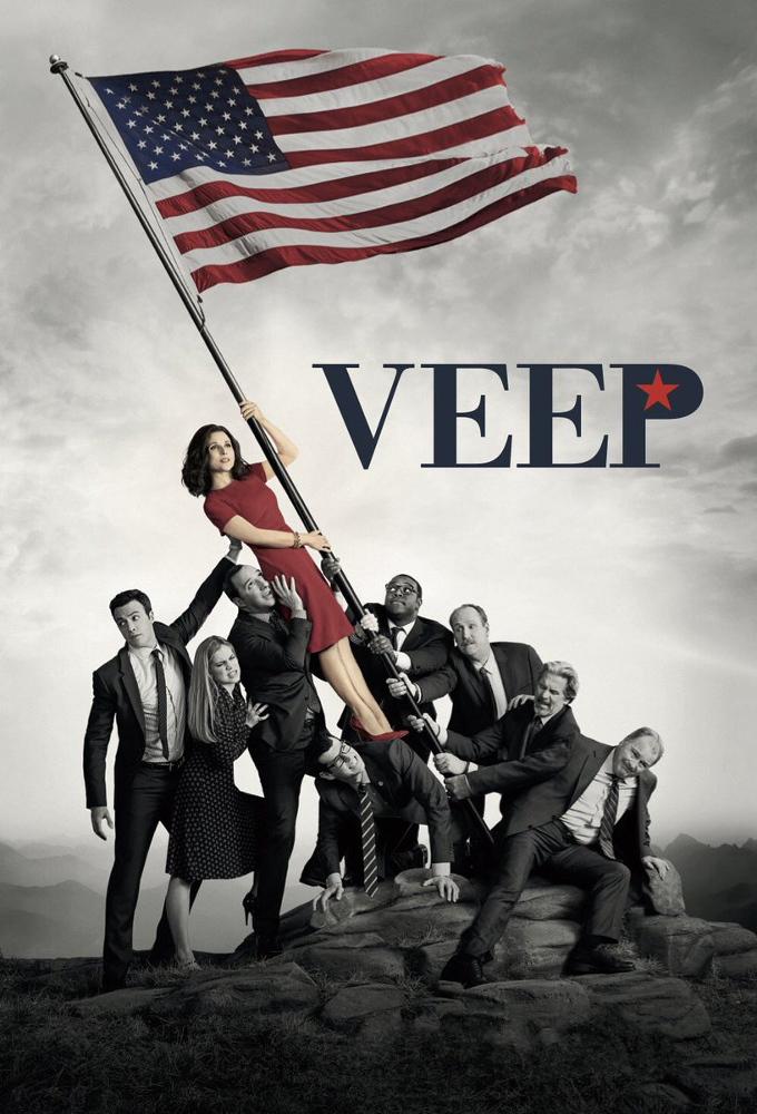 Watch Veep online