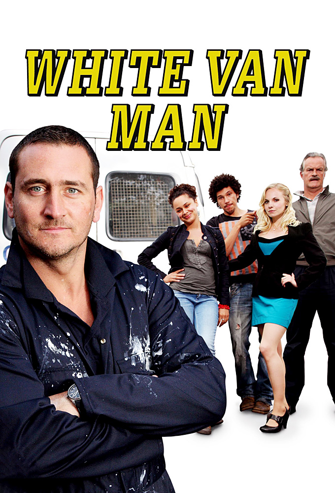 White Van Man (2011)