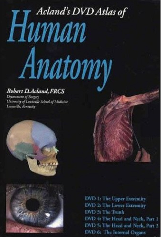 Acland's Video Atlas of Human Anatomy