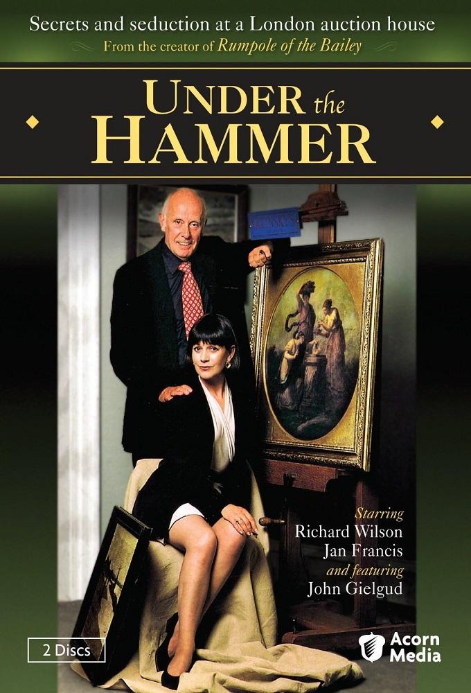 Under the Hammer (1994)