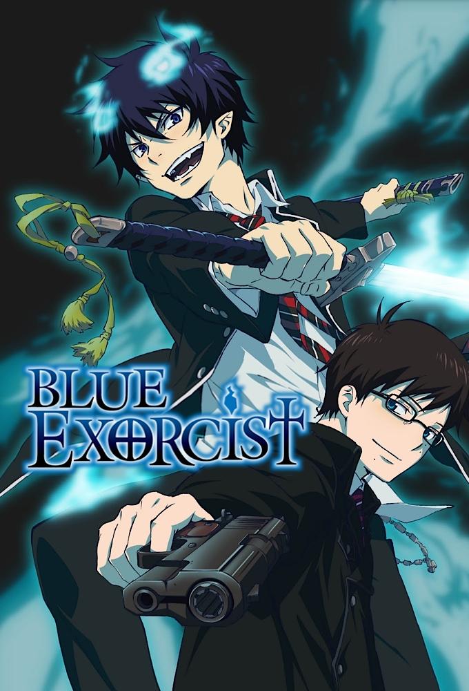 Capitulos de: Blue Exorcist