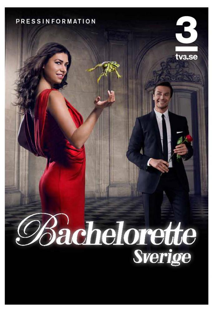The Bachelorette (SE)